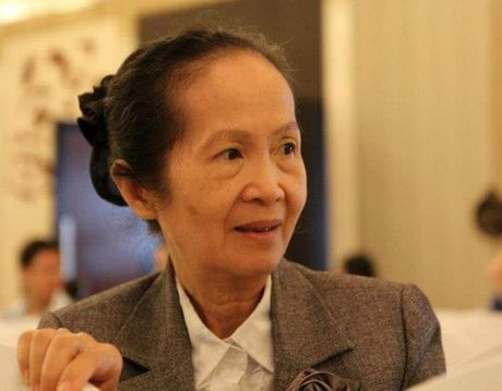 Ba Pham Chi Lan: Vingroup da tao ra 'cu hich' cho cong dong doanh nghiep - Anh 1