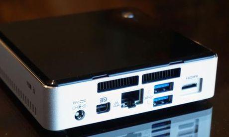 Phat hien lo hong bao mat nghiem trong trong NUC cua Intel - Anh 1