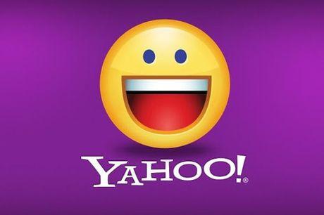 Verizon yeu cau ha gia thuong vu mua lai Yahoo - Anh 1