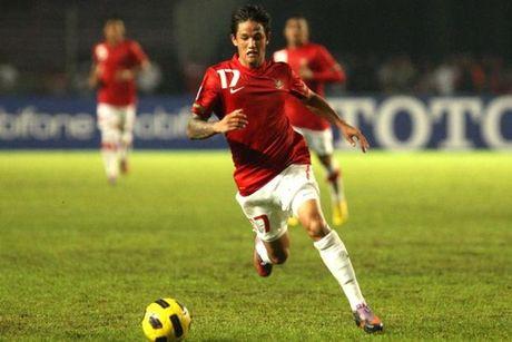 Vi sao Cong Phuong ve Nhat, con tuyen thu Indonesia duoc mien? - Anh 1