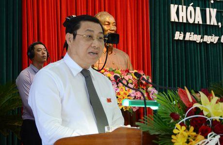 Chu tich TP Da Nang phan doi Trung Quoc xam pham chu quyen - Anh 1