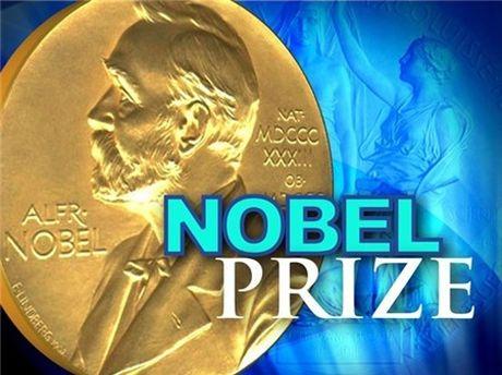 Giai Nobel Kinh te 2016 thuoc ve hai nha kinh te o My - Anh 1