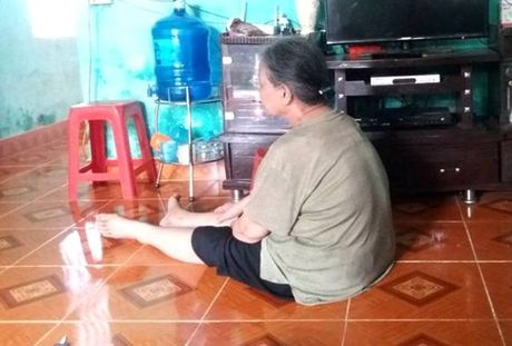 Vu tham sat 4 ba chau o Quang Ninh: Cuoc dien thoai bi an cuoi cung cua nghi can - Anh 1