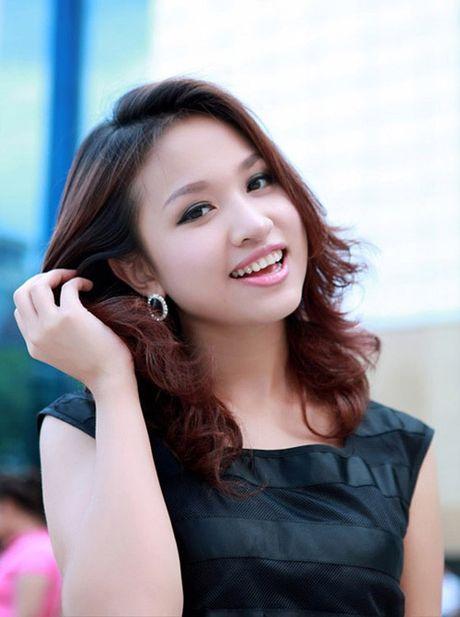 Vbiz10/10: Thanh Van Hugo bieu hien la, ban gai moi cua Cong Ly - Anh 1