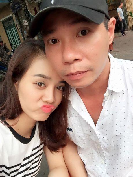 Vbiz10/10: Thanh Van Hugo bieu hien la, ban gai moi cua Cong Ly - Anh 3