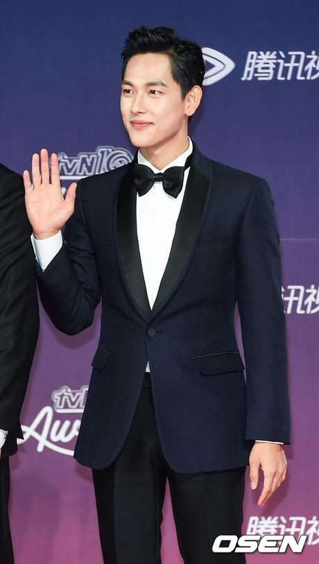 "46 tuoi, Kim Hye Soo van xung dang la ""Nu hoang goi cam"" - Anh 10"