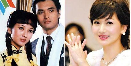 Nhan sac tre mai khong gia cua my nhan 'Ben Thuong Hai' - Anh 1