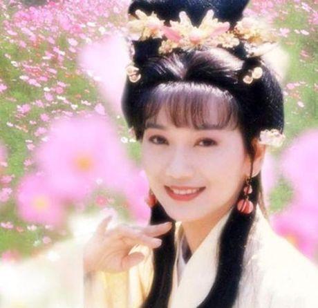 Nhan sac tre mai khong gia cua my nhan 'Ben Thuong Hai' - Anh 3