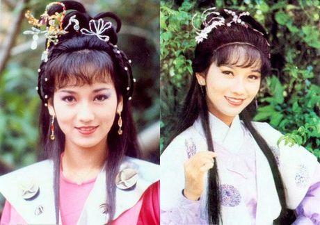 Nhan sac tre mai khong gia cua my nhan 'Ben Thuong Hai' - Anh 5