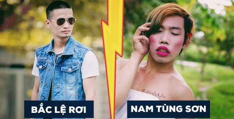 Day song voi 'Bac Le Roi, Nam Tung Son' - Anh 1