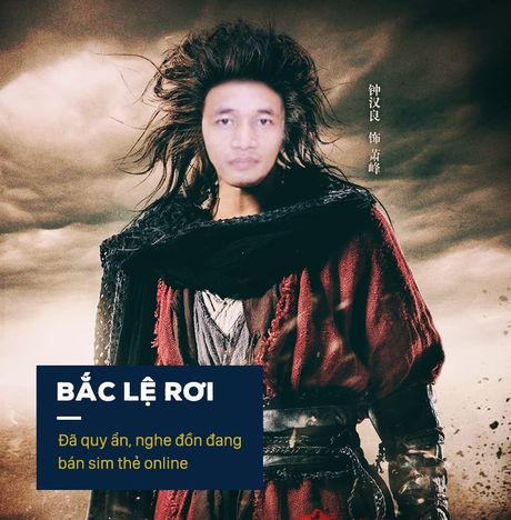 Day song voi 'Bac Le Roi, Nam Tung Son' - Anh 2