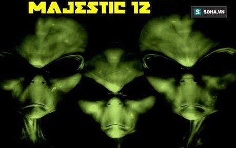 Majestic 12: Ke hoach xoa dau vet nguoi ngoai hanh tinh cua My - Anh 3