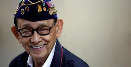 'Dan anh' Ramos cong khai nhac nho Tong thong Duterte - Anh 1