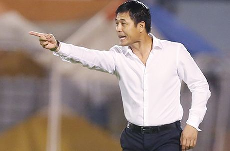 Hoa Indonesia, HLV Huu Thang noi 'ket qua khong toi' - Anh 1