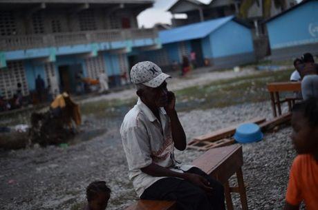 Can canh Haiti tan hoang, 'quay quat' trong ngheo doi - Anh 14