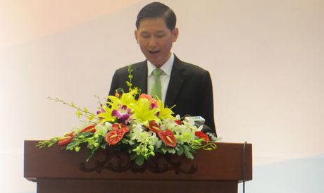 Vietinbank ho tro gan 33.000 ty dong cho doanh nghiep tai TPHCM - Anh 1
