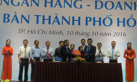 Vietinbank ho tro gan 33.000 ty dong cho doanh nghiep tai TPHCM - Anh 2
