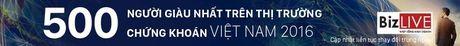 Top rich 3-7/10: Tai san cua ong Trinh Van Quyet but xa ong chu Hoa Phat - Anh 3