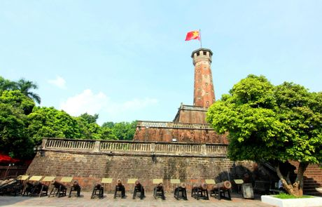 Cot co Ha Noi: 'Nhan chung' lich su hon 200 tuoi - Anh 15