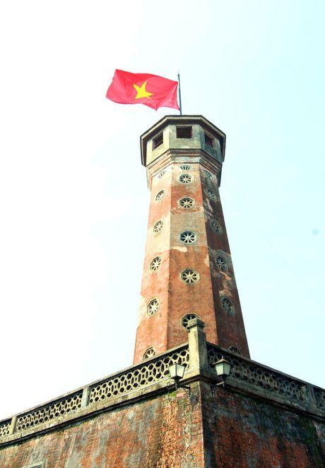Cot co Ha Noi: 'Nhan chung' lich su hon 200 tuoi - Anh 16