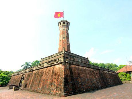 Cot co Ha Noi: 'Nhan chung' lich su hon 200 tuoi - Anh 6