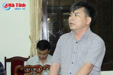 TX Hong Linh: 100% truong tieu hoc day 2 buoi/ngay khong thu tien phu huynh - Anh 2
