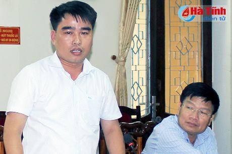 TX Hong Linh: 100% truong tieu hoc day 2 buoi/ngay khong thu tien phu huynh - Anh 3