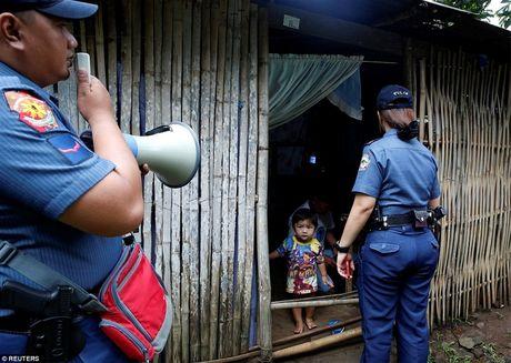 Philippines: Hon 3.700 nguoi chet trong 100 ngay tu khi ong Duterte nham chuc tong thong - Anh 3