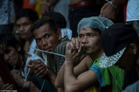 Philippines: Hon 3.700 nguoi chet trong 100 ngay tu khi ong Duterte nham chuc tong thong - Anh 4