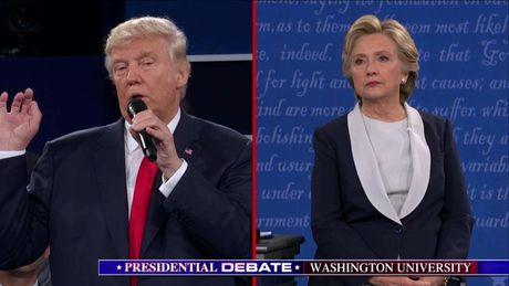 Donald Trump doa bo tu Hillary Clinton neu tro thanh Tong thong My - Anh 1