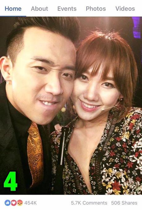 Cu lien quan toi Hari Won la Tran Thanh se 'hot' - Anh 4