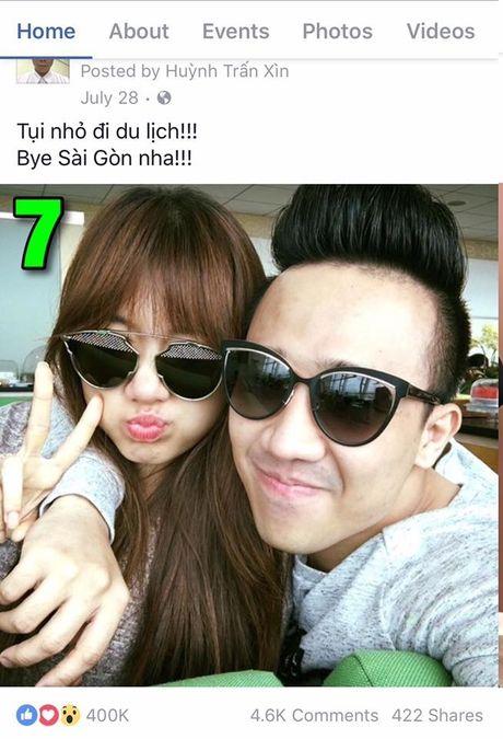 Cu lien quan toi Hari Won la Tran Thanh se 'hot' - Anh 6