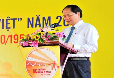 Hang chuc nghin sinh vien tham gia chuong trinh dong hanh cung hang Viet - Anh 2