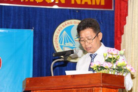 Truong CD GTVT III tuyen sinh dat 80% so voi chi tieu - Anh 2
