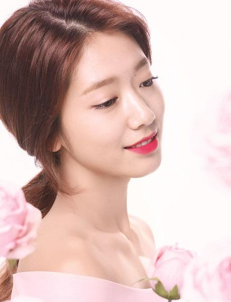 Nang kieu Park Shin Hye dep 'nin tho' trong bo anh moi - Anh 6