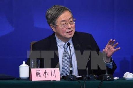 PboC: Rui ro cua he thong ngan hang Trung Quoc co the kiem soat duoc - Anh 1