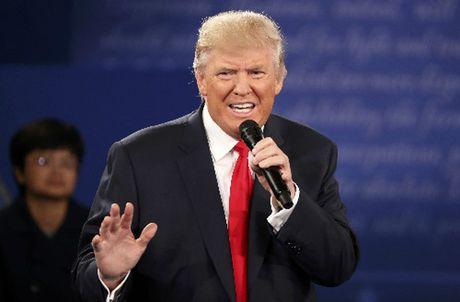 Dang Cong hoa lieu co the truat quyen tranh cu cua Donald Trump? - Anh 1