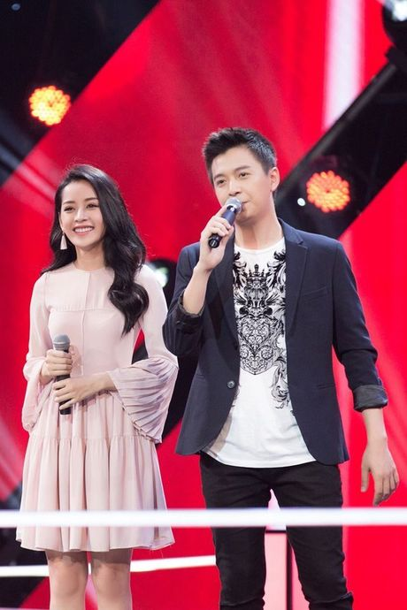 Den voi The Voice Kids, Chi Pu da thay doi phong cach cua minh nhu the nao? - Anh 5
