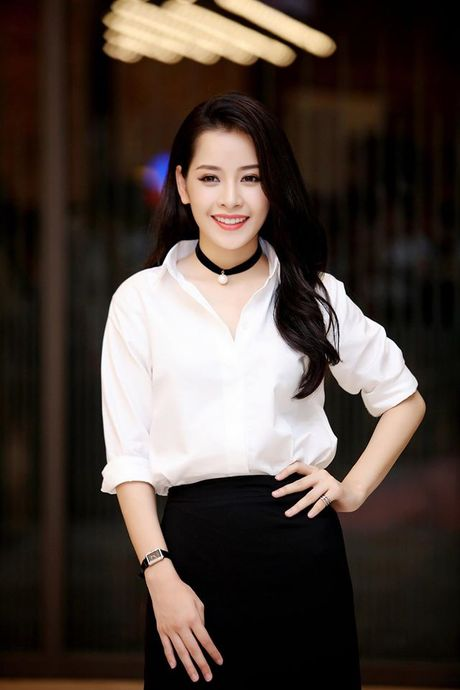 Chi Pu - hanh trinh 7 nam tro thanh 'ngoc nu' cua showbiz - Anh 2