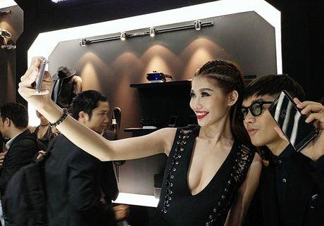 Galaxy Note 7 bi tam ngung san xuat, nha may Samsung tai Viet Nam 'den' lay - Anh 1