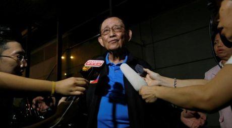 Cuu tong thong Philippines: Chinh quyen ong Duterte la 'noi that vong lon' - Anh 1