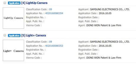 Day la tinh nang Samsung se 'sao chep' iPhone cho Samsung Galaxy S8 - Anh 1