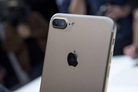 Day la tinh nang Samsung se 'sao chep' iPhone cho Samsung Galaxy S8 - Anh 2