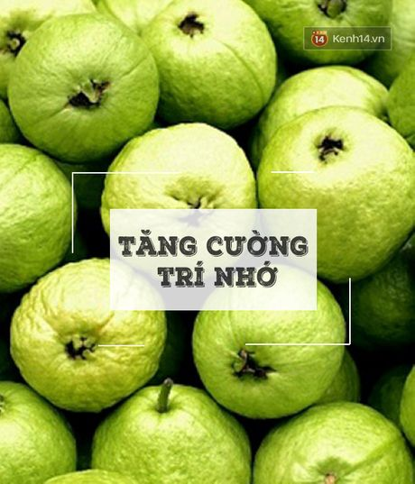 Cach detox de khong tuong: Chi can 1 qua oi/ngay - Anh 2