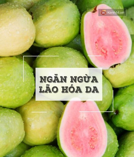 Cach detox de khong tuong: Chi can 1 qua oi/ngay - Anh 3
