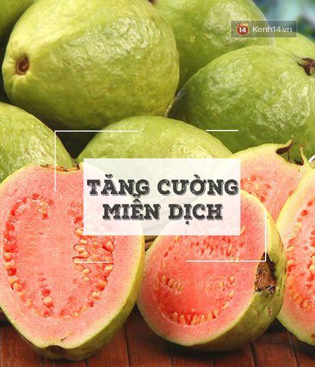 Cach detox de khong tuong: Chi can 1 qua oi/ngay - Anh 7