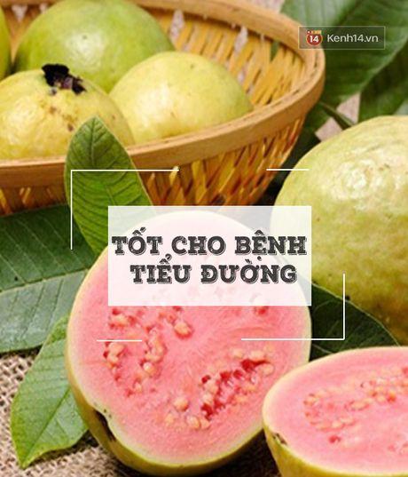 Cach detox de khong tuong: Chi can 1 qua oi/ngay - Anh 8