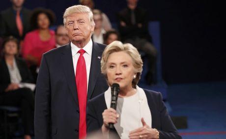 Trump: Ba se ngoi tu neu toi la tong thong - Anh 10
