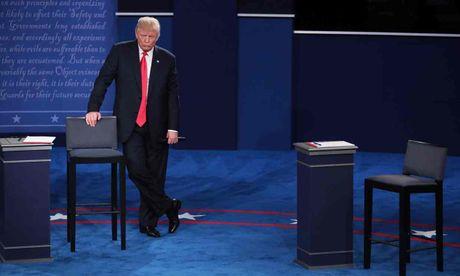 Trump: Ba se ngoi tu neu toi la tong thong - Anh 11