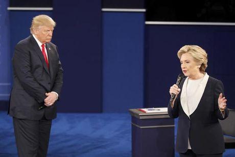 Trump: Ba se ngoi tu neu toi la tong thong - Anh 6